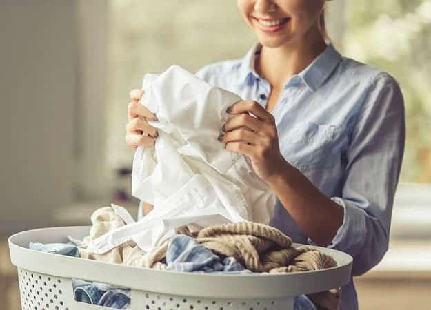 Step 1: Resist Re-Using Clothes | How To Get Rid Of Cat Allergies | Pet Care and Wellness
