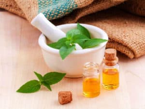 herbs-oil-How To Get Rid Of Cat Allergies-