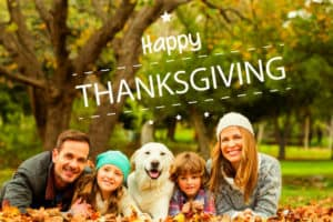 Thanksgiving | Pet Safety Tips for Holiday Hazards